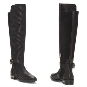 NEW Vince Camuto Pordalia Over-the-Knee Boots
